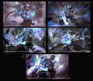 Lee Sin StormDragon Splash Concept 01