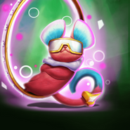 QiQi Base Tier 3