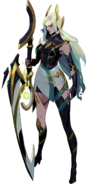 RotS Model Diana Sentinel Neutral