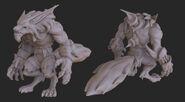 Warwick Update model 01