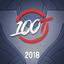 100 Thieves 2018 profileicon