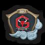 Emotka Mistrzostwa 2017 – YG