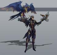 Quinn Concept 10