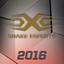 Snake Esports 2016 profileicon