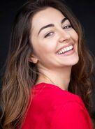 Adrianna Izydorczyk