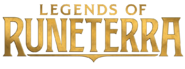 Legends of Runeterra logo old