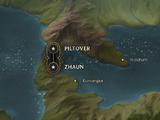 Piltover