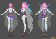 Seraphine Concept 11