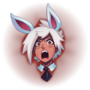 Hoppin Mad Emote