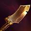 Cuchillo de Furia