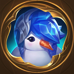 Golden Frostblade Irelia profileicon.png