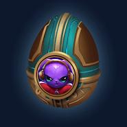 TFT Melisma Egg small