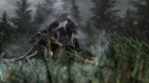 League of Legends - Season One CG Cinematic Trailer