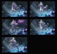 Lillia SpiritBlossom Splash Concept 02
