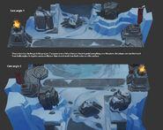 Arena Winter'sClaw Concept 04