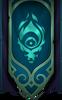 Clash Level 5 Shadow Isles Flag 2