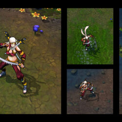 Katarina Lol Cosmetics League Of Legends Wiki Fandom