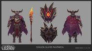 Pantheon Update Dragonslayer Concept 01