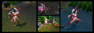 Vayne Heartseeker Screenshots
