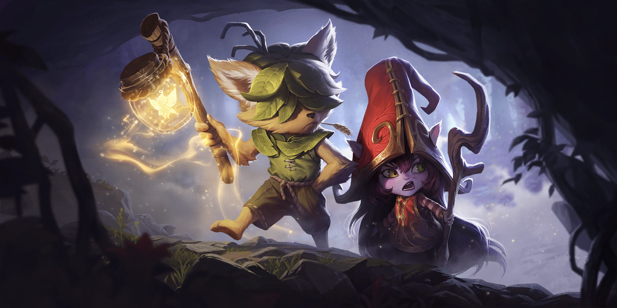 Yordle League Of Legends Wiki Fandom Mood piece for an ionian yordle, going for a more serious take. yordle league of legends wiki fandom