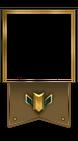 Champion Mastery Level 1 Square