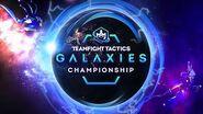Mistrzostwa Galaktyk - format rozgrywek (Teamfight Tactics)