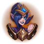 Season 2019 - Split 1 - Bronze Emote