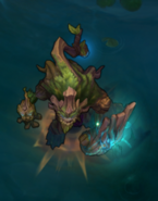 Sunfire Aegis item screenshot