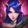 Fae Dragon Ashe profileicon