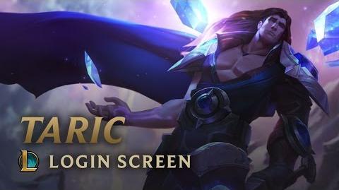 Taric,_the_Shield_of_Valoran_-_Login_Screen