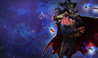 Twisted Fate Standard Twisted Fate S alt3