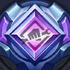 Beta Season Diamond LoR profileicon