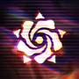 Die schwarze Rose Beschwörersymbol