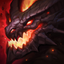 ProfileIcon1597 Flame Dragon