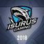 Isurus Gaming 2018 (Alt) profileicon