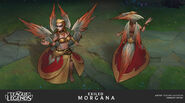 Morgana Update Exiled Concept 01