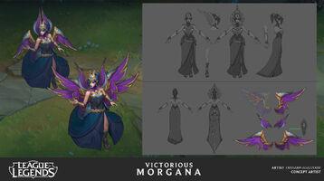 Morgana Update Siegreiche Konzept 02