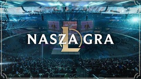 Nasza gra - League of Legends