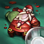 Santa Gragas Cookie profileicon