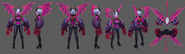 Vi Demon Model 04