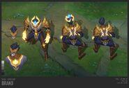 Brand Arclight Concept 02