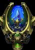 Clash Level 3 Zaun Trophy