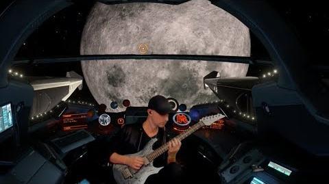 Exploring Music for Eclipse Leona