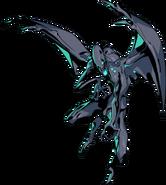 RotS Model Wraith Flying