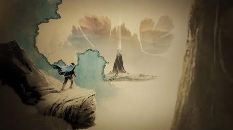 Runeterra erwartet dich Interaktive Karte - League of Legends