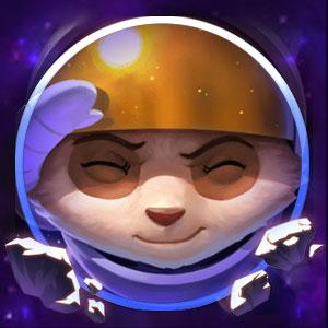 Astronaut Teemo Chroma profileicon.png