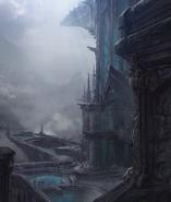 Freljord Frostguard Citadel 2