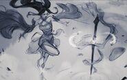 Janna SacredSword Splash Concept 02