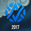 Worlds 2017 Avant Garde profileicon
