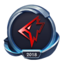 Worlds 2018 Griffin Emote